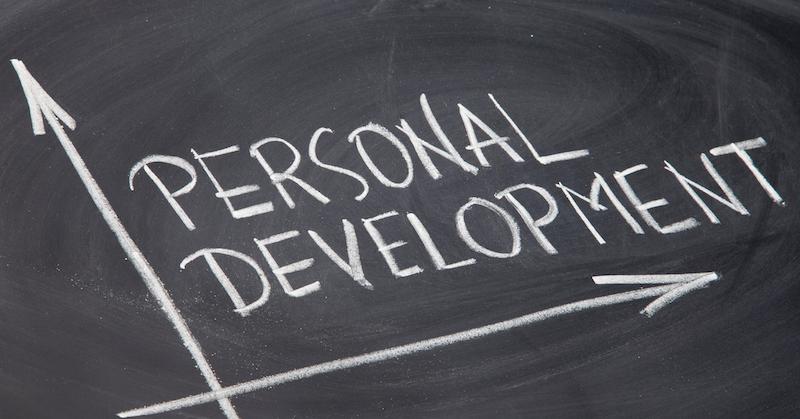 persoonlijke ontwikkeling